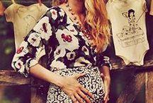 Maternity inspo