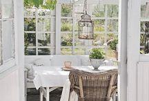 Trädgård & utomhus