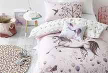 Adairs kids dream room