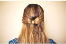 Hair! / Some tips for your hair!