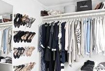 Interiors | Closets & Wardrobes