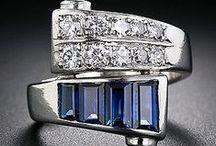 jewels / by Jessie Stafford