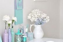 The Little Things / Home Decor