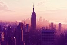 NYC / It's always a good idea
