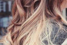 Peinados y maquillaje❤️