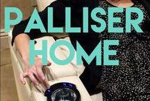 Palliser Furniture Gallery & Demos / Live demo videos and design blogs featuring Palliser Furniture.