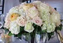 Centerpiece Ideas / Creative centerpieces to decorate the tables at your Wedding Reception.
