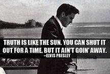 "The Best Of Elvis / ""Elvis Has Left The Building."""