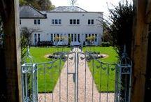 IJLA - Country House / Landscape Architecture Landscape Design Garden Design