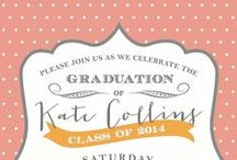 Graduation / Exclusively at Paper+More