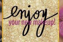 Younique Make Up / YOUNIQUE cosmetici e make-up di altissima qualità che ti faranno sentire splendida! Puoi trovare tutti i nostri prodotti nel mio shop online qui https://www.youniqueproducts.com/TheSecretsOfBeauty