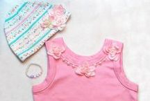 baby accessories, clothes  and nursery's