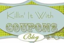 Coupon Blog Deals