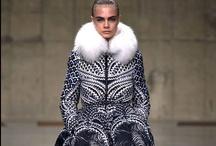 London Fashion Week AW2013 / by Goddiva Fashion
