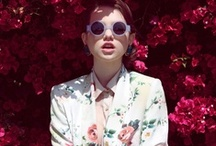 SUMMER FLORALS / Welcome in the summer of love in our fab range of florals!