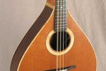 Instruments I Want