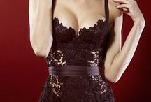 LOVELY LACE GODDIVA / A fashion Staple, whatever the season - Lace is here to stay!