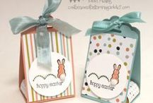 grandes ideas de cajas de regalo / by mary Cordova