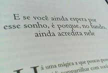 Mensagens / by Catarina Santos