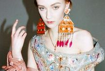 fashion <3 and pretty things  / by alex meister