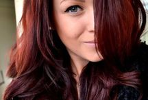Hair and Makeup Ideas / by Kristen Fuller