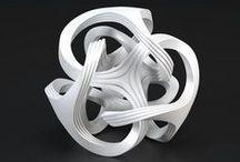 Sculpture / by Bonn Cunningham