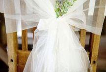 WEDDING DECOR D.I.Y. / by Annabelle Marzan Baw
