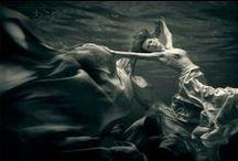 Podvodní inspirace -  underwater inspiration / Náměty, inspirace a tipy pro focení pod vodou.