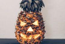 Halloween Things We <3 / Halloween