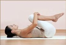 Yoga / by Linda Ashford