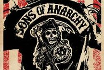 Sons of Anarchy cast / by Priscilla Williams