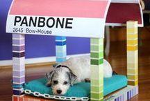 Interior für Hunde / #Interior #Einrichtung #Wohnen mit #Hund