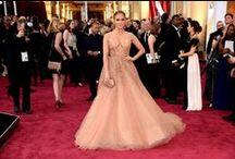 OSCARS 2015 RED CARPET DRESSES / Oscars 2015 Red Carpet Dresses