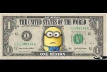 D Adorables!!!! / D cutest things ever invented....Minions!!!