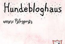 Unser Hundeblog (haus) / DIY Projekte #Hundekekse  basteln #selbermachen Blog #Hundeblog DIY Hunde