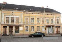 Markt 21 - D - 14943 Luckenwalde / Denkmalgerechte Sanierung eines Wohn- und Geschäftshauses in Luckenwalde