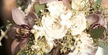 Wedding Flowers / The venue is the Round Barn Farm in VT. The theme is french country. The florals should have lots of lavender, eucalyptus, and ivory flowers.