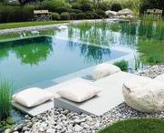 Custom Appointments / Custom pools, details, spas, pool houses