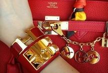 Et Chanel, Hermes & Louis / Random from Chanel, Hermes, Louis V