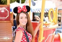 Disney World / At DWB Vacations, one of our specialties is planning magical family vacations to Disney World. Let's go create some memories! / by DWB Vacations LLC