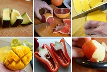 Food Tips & Tricks / by Liz Peterson