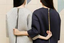 WEAR / #style #fashion #streetfashion / by Heather Lou