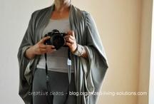 DIY Fashion Love / by Manda W.