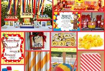 Cakes and Parties / Always a reason for celebration filled with color, joy and detail / by Bernadine Cook