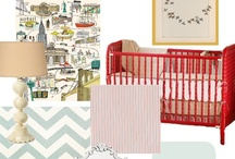 bebes / Ideas for my little boy and girl / by Laura Pilcher