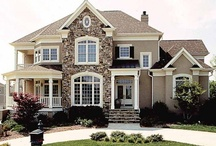 Dream Home & Decor / When I grow up... / by Stephanie Walden