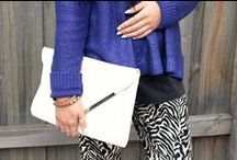 Accessories / The perfect finishing touches to any outfit!