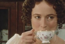 There's Tea / by Auntie Clark