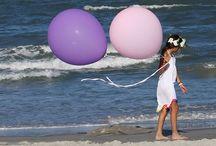 Beach Weddings / Some cool ideas for a wedding #beach theme