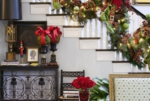 Formal Christmas design / design ideas / by Stormy Clay